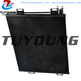 auto ac condenser for Mack RD truck 210RD418