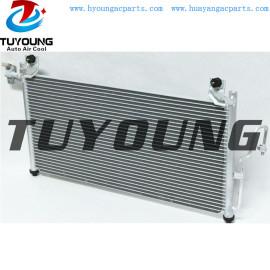 auto air conditioner condenser for Mazda Protege 5 2.0L B25H61480A B25H61480B