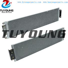 auto air conditioner condenser for Mack truck vehicle 210RD410M 9142674
