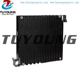 Auto a/c condenser for Volvo truck 11104561 VOE11115414 size 550* 578* 67 mm