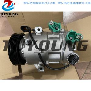 Auto AC Compressor for Hyundai Kia 977013V700 97701-3V700