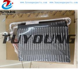 RHD Auto AC Evaporator core for BMW E46 54907 64118372772 size 7.75*15.75*8.25cm