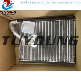 RHD Auto A/C Evaporator Cores for Kia Sportage SPORTAGE-E 2011- 2014 size 35*300*245 mm