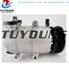 VS16 Auto ac compressor for Ford C-Max Focus Volvo C30 S40 V50 1333042