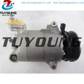 VS16 auto ac compressor for Ford Escape S /Transit Connect /Focus ST CV6Z19703L GV6Z19703S 168309