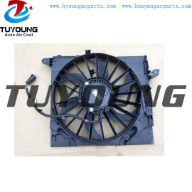LHD Auto ac blower fan for Jaguar S-Type 04-06 2.7D 152KW OEM#500.0278.00 9410065.00