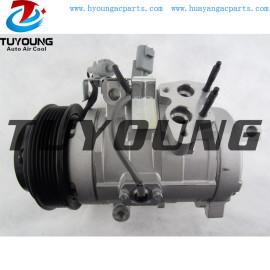 10S20C auto a/c compressor for Toyota 4Runner Sequoia Lexus GX470 Base 4.7L 88310-6A172 883106A172