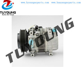 TV14C Auto ac compressor for Subaru Legacy Outback 3.0 73111AE030 442500-4600 447300-9090 DCP36005