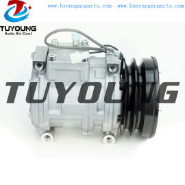 10PA15C Auto A/C Compressor for John Deere 4471002920 20-21778 AZ44541 Four Seasons 68355
