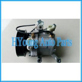 SV07C Auto a/c compressor for Toyota / Subaru / Daihatsu 447190-6121