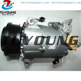 VS16 Auto air con compressor for Ford mondeo mk5 / S-MAX 2.0 TDCi 4x4 2016 DG9H19D629FF