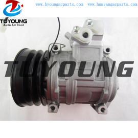 10PA15CH Auto ac compressor for ALL John Deere model tractor AZ44541  20-21778  4471002920