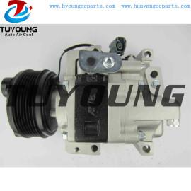 PANASONIC Auto ac compressor for Mazda CX-7 2.3L 2007-2009 EG2161K00
