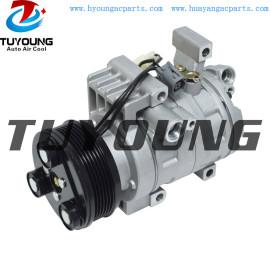 10S13C Auto ac compressor for Mazda CX-7 2.3L 2007-2009 EG2161K00