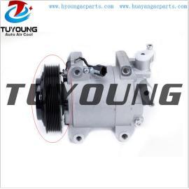 DKS17D Auto ac compressor clutch fit Nissan Murano/ Navara 92600-EB01B 92600-EB300