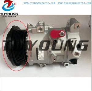 6SEU16C Car AC Compressor clutch for Toyota CAMRY RAV4 88310-06330 447190-5320 447190-5323