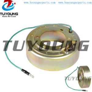 SANDEN SD508 SD510 SD5H14 auto ac compressor clutch coil 24V