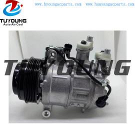 6SAS14C auto a/c compressor for Mercedes-Benz C300 E300 E350 C43 GLC43 447140-1471 0008303002