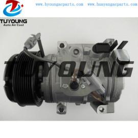 10SR19C auto a/c compressors for Lexus LX570 / Toyota Land Cruiser Base 5.7L V8 884100c120