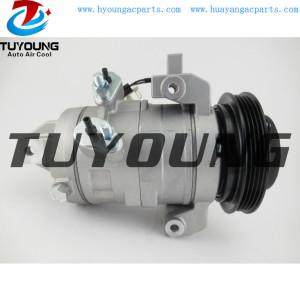 DKS17DT Auto A/C Compressor for Ford Mustang V6 3.7L V6 2015-2017 FR3Z-19703-C