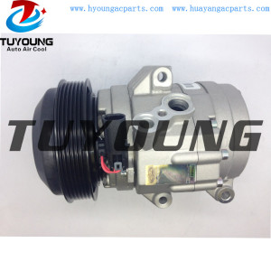 SP17 auto ac compressor for Ford Fusion / Lincoln / Mercury Milan CO 11209C