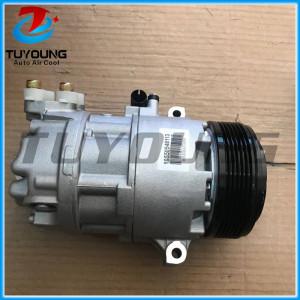 CSV613 AC Compressor for BMW 3 E46 316i 1.6 318i 1.9 64524149481 3F500-45010 64528386837 64526918750