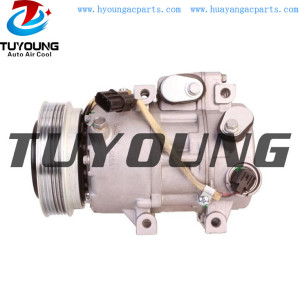 VS16E ac compressor for Hyundai iX35 Tucson KIA Sportage 2.0 G4KD 977012Y500 97701-2Y500 F500NE9CB01