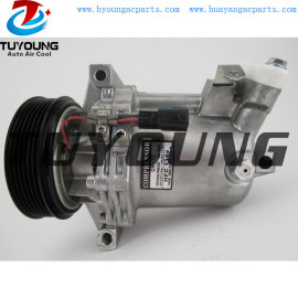 CR10 auto ac compressor for Renault Fluence Megane 3 2.0 16V MOTOR M4R 926009541R