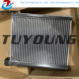 Auto air conditioning evaporator core  for 2012 Renault Koleos size38*225*255mm