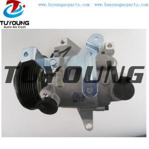 DKV10Z Auto A/C Compressor for Subaru XV Crosstrek Hybrid 73111FJ030  Z0021228A  73111FJ031