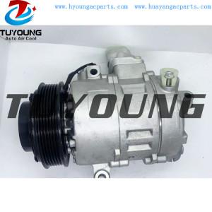 7SB16C auto AC compressor for Lexus GS400 4.0L GS430 4.3L V8 447220-8244 88310-3A290 16000847101