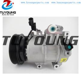 DV13 Auto A/C Compressor for Kia Cerato Forte / Forte Koup 977012F030 977012F031