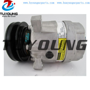 V5 Auto A/C Compressor for Caterpillar 908 910 14-0475NC 24V