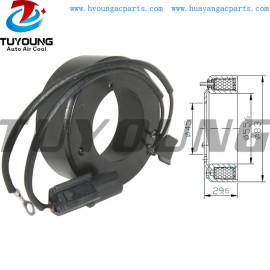 MSC105CA Auto ac compressor clutch coil for Mitsubishi Grandis Eclipse 12V AKC200A564 MN121048
