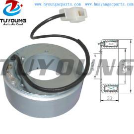 Auto a/c compressor clutch coil for MAZDA 3 CX-7 2.3 12V EGY1-61-45Z H12A1AL4HX 88*58.6*42*33 mm