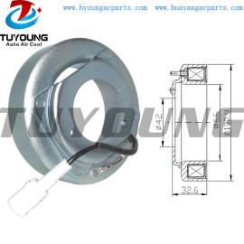 Panasonic 12V ac compressor clutch coil for MAZDA 3 5 100.8 x 66 x 42 x 32.6mm CC29-61-K00A J5020027