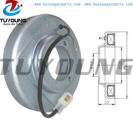 Panasonic 12V Auto ac compressor clutch coil for Mazda 323 VI 122*66*42*32mm B25F16450B H12A0AA4DL