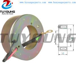 TRS90 3057 HS-110R 12V Auto ac compressor clutch coil Honda CR-V Civic 38800-P28-A02 86.2*59*45*32mm