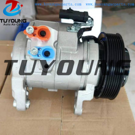 10S17E Auto A/C compressor for Chrysler Aspen Dodge Durango / Ram 55056336AA