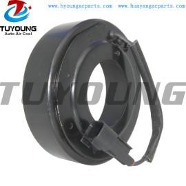 VS16 Auto ac compressor clutch coil Ford Focus Kuga Mondeo VOLVO C30 101*66*45*29 mm 3M5H-19D629-GA