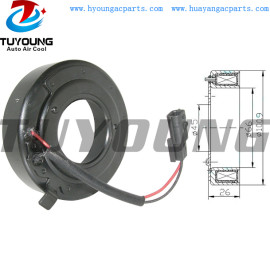 Calsonic Auto ac compressor clutch coil for NISSAN 12V 101 x 66 x 45 x 27,6mm
