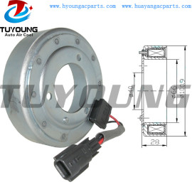 Calsonic Auto ac compressor clutch coil for Nissan 12V 100,9 x 66 x 40 x28mm