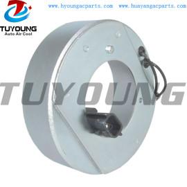 Calsonic 12V compressor clutch coil Nissan Qashqai Renault Scenic 92*60*45*27mm 1140668 92600-JD700