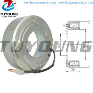 CSV717 12V Auto ac compressor clutch coil BMW 316i E53 E46 E70 96*64*45*32 mm 5C90045010 64526917864