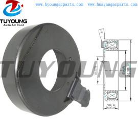 CVC 12V A/C Compressor Clutch Coil For Renault Megane Clio 100.8*66*45*25.5mm 92600-BN701 1140017