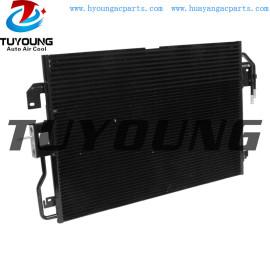 Auto a/c condenser for Mitsubishi Diamante 3.5L 2000-2004 ZZC561480A ZZD261480