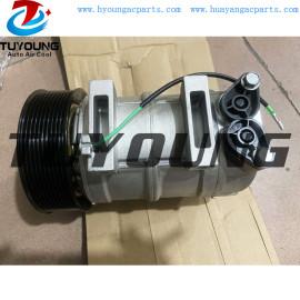 DKS-15CH Auto a/c compressor for Volvo Truck 3028 3980379 506491-9181 506011-8363