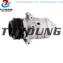 SP17 auto ac compressor for Ford Fusion / Lincoln MKZ V68H6Z19703A  8H6Z19703B  68649