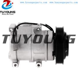 10S17C auto ac compressor for Acura MDX Honda Odyssey /Pilot /Ridgeline 98327