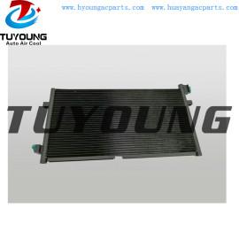 auto ac condenser for VOLVO VI FH FH12 FM Heavy Duty Truck 20515136 21086304 size 625*335*21 mm